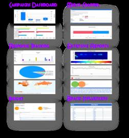 Socdir screenshot of ObjectiveMarketer