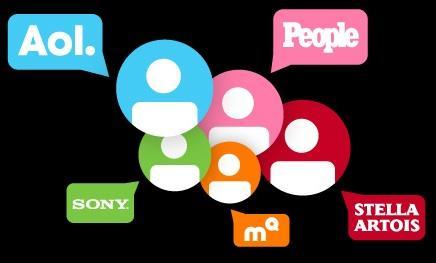 Socdir screenshot of OneRiot for Brands & Marketers