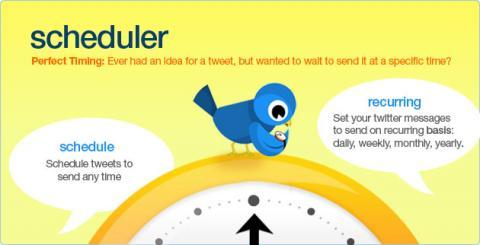 Socdir screenshot of Twaitter