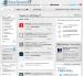 Socdir screenshot of ExecTweets IT