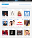 Tout Featured People Screenshot on Socdir